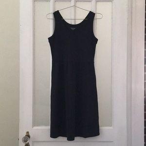 Garnett Hill Cotton Tank Dress